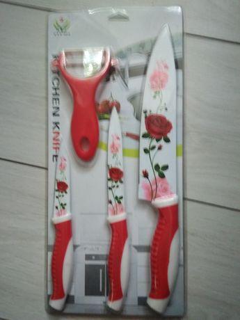 Продам новий набір ножів