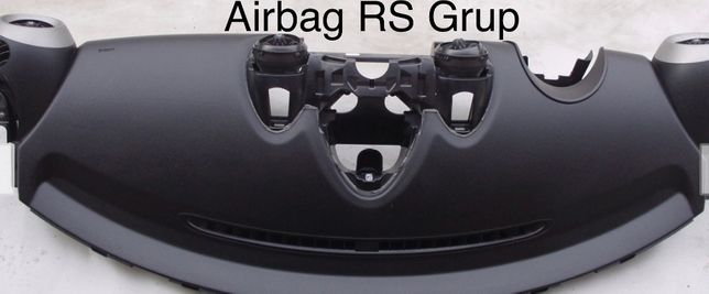 Mini r60 tablier airbags cintos