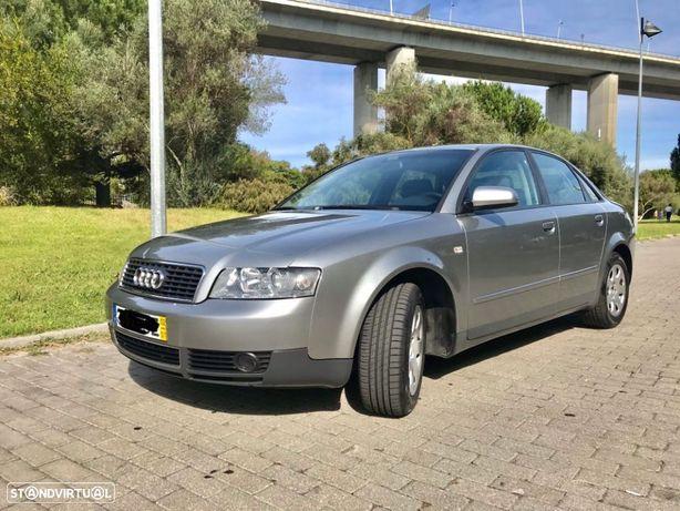 Audi A4 1.9TDI 130CV Nacional