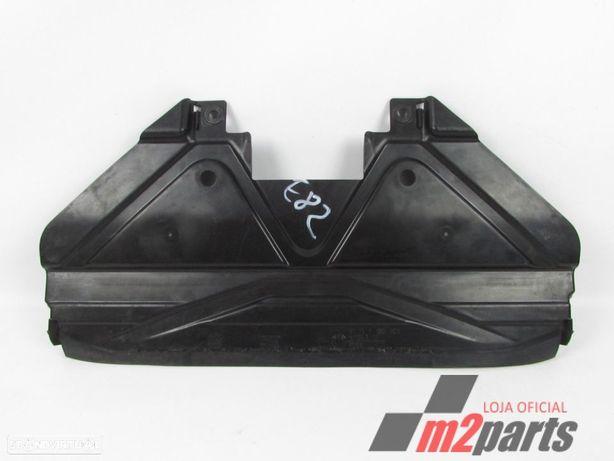 Vedação dos radiadores Cor Unica Inferior BMW 1 Convertible (E88) 118 d   09.08...