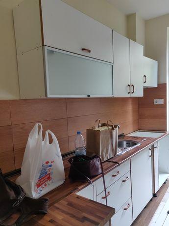 Móveis cozinha em bom estado