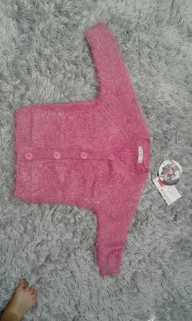 Nowy sweterek Cool club 92