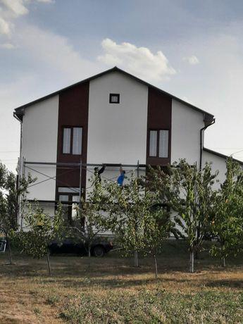 Продам 2эт.дом в 210м2 Борисп.р-н п.Иванков +12 соток земли!