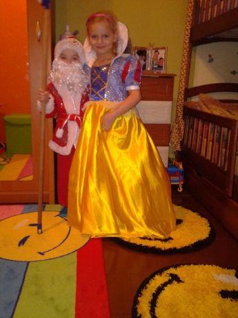 Прокат новорічних,карнавальних костюмів