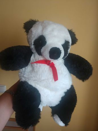 Plecaczek panda+1zl za przesyłkę