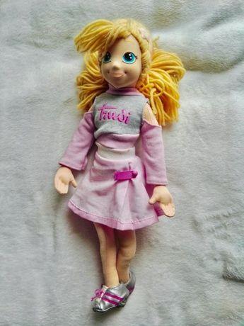 Unikatowa lalka Trudi