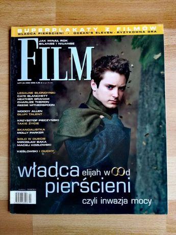 magazyn FILM, luty 2002, Władca Pierścieni Elijah Wood
