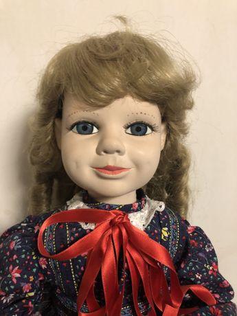 Кукла Glorex