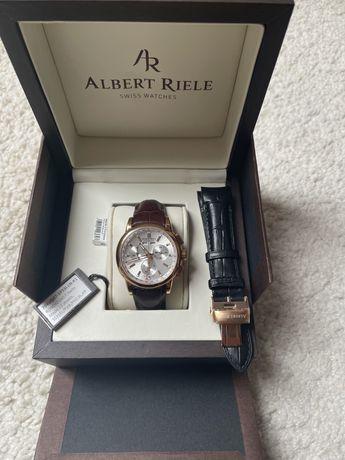Zegarek - Albert Riele Premier