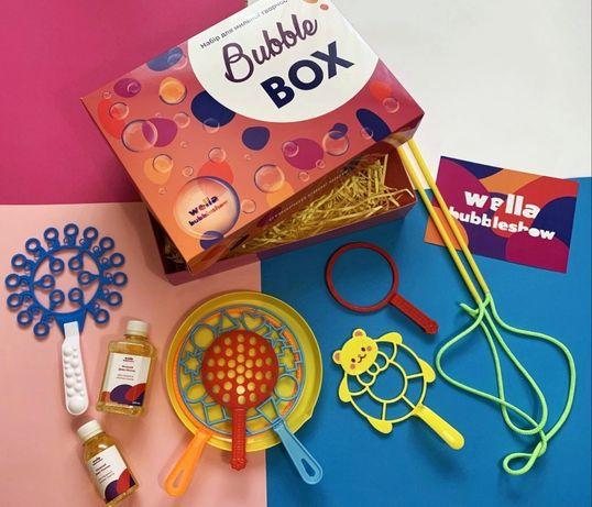 -25% набор свое Шоу мыльных пузырей ракетки подарок игрушка для детей