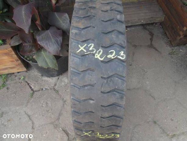 295/80R22.5 Hankook Opona ciężarowa DM03 Napędowa 9 mm