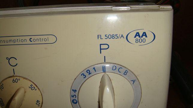 Модуль управления стиральной машины Whirpool FL 5085\A.