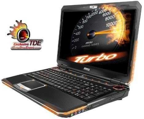 Продам ігровий геймерський Ноутбук MSI GT683 R