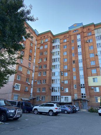 ЦЕНТР, квартира + парковка  Ляхова 12а