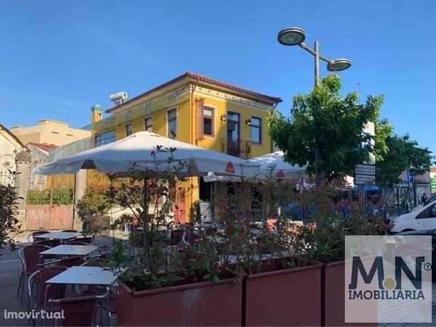 Trespasse Restaurante - S.J da Madeira