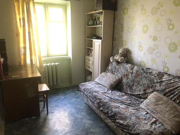 Продам комнату в комуне Черемушки Краснова