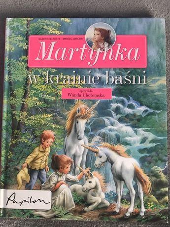 """""""Martynka w krainie baśni"""""""
