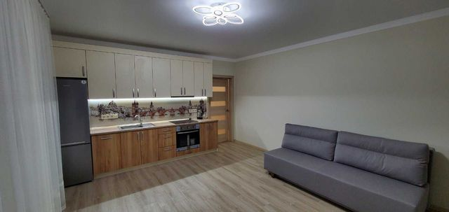 2-х комнатная квартира на Богдановской, 7