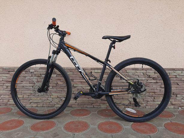 Продам крутий велосипед GT!!!