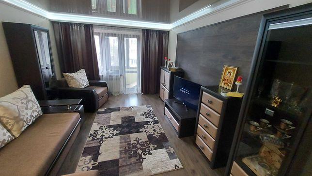 в. Роксоляни Продаж квартрири з  дизайн євроремонтом ,меблями та техн