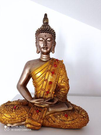 Buda de decoração