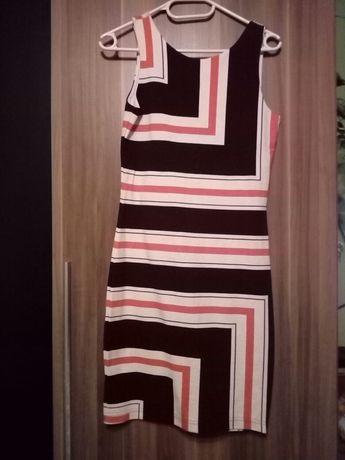 Nowa sukienka z HM