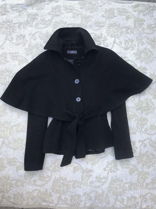 Кашемировое пальто Одесса - изображение 1