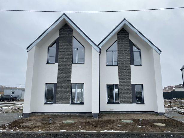 Продам дом в Святопетровском