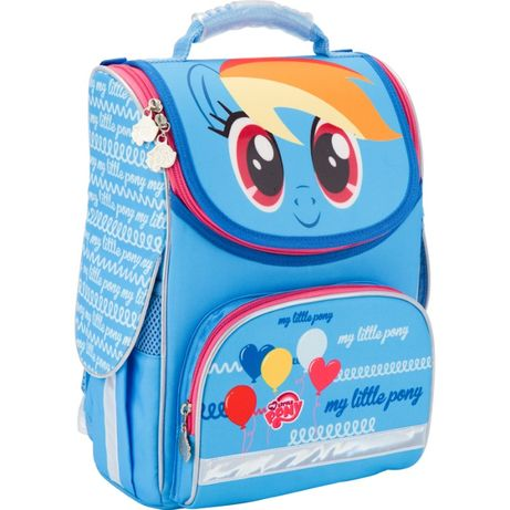 Рюкзак школьный ортопедический KITE LP17-501S-2, PO17-501S-1