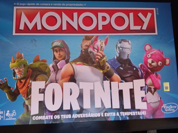 Monopólios Fortnite