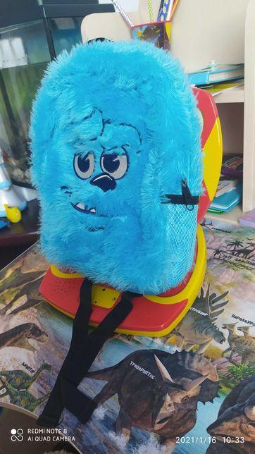 Рюкзак дитячий іграшка