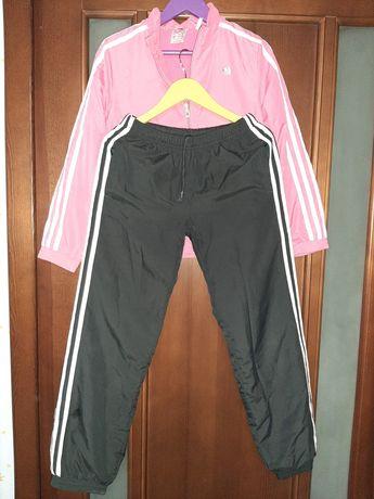 Фирменный спортивный костюм Адидас (ОРИГИНАЛ ) арт. М35285