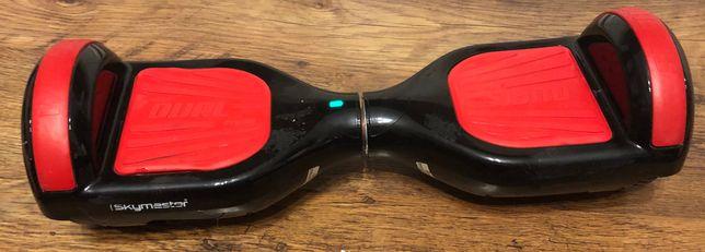 Hoverboard Wheels Daft
