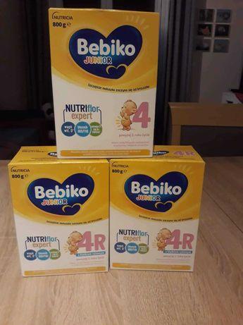 Mleko modyfikowane 4