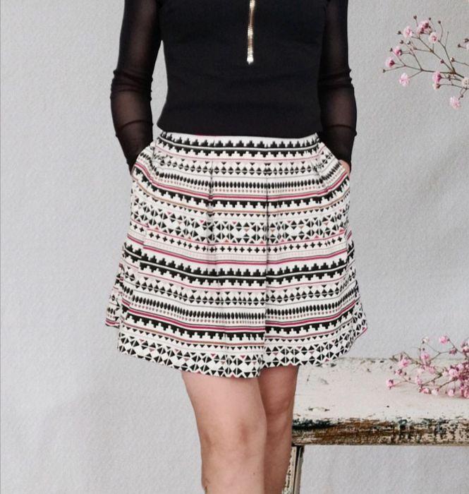 Spódnica H&M z kieszeniami Sosnowiec - image 1