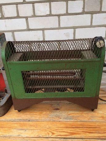 Обогреватель электрический камин печь конвектор радиатор
