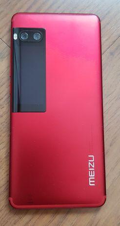 Телефон Meizu pro 7