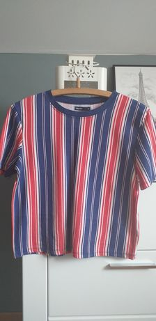 T-shirt z cropp