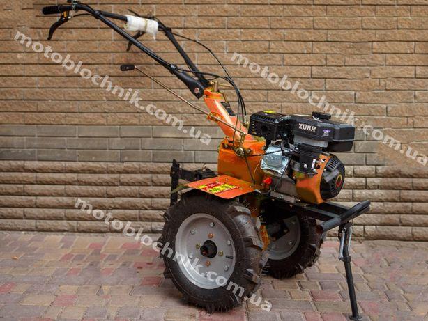 Мотоблок Зубр TT-1100D-ZX | Бензин | Багато моделей |Доставка | ДЗВОНИ
