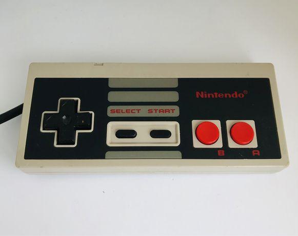 Comando Nintendo Nes original.