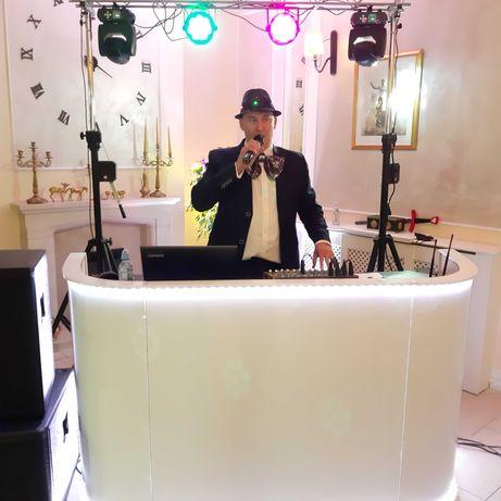 DJ WODZIREJ Wesele Imprezy okolicznościowe