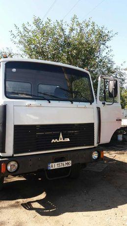 Продам МАЗ 5551 в робочому стані