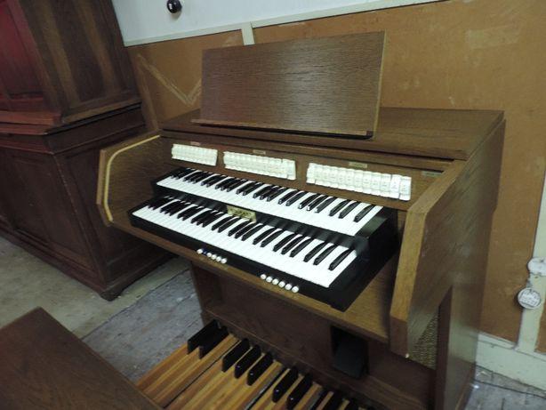 organy eminent omegan 7900
