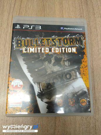 Bulletstorm Limited Edition PL PS3