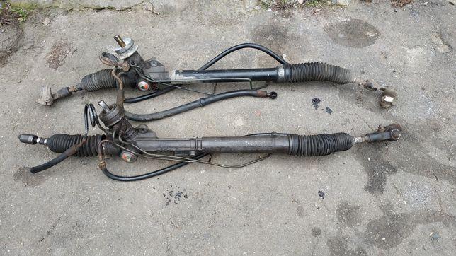 Рейка рулевая гедравлика ГУР б/у VAG VW Пассат Б5,Гольф4,Ауди А3,А4