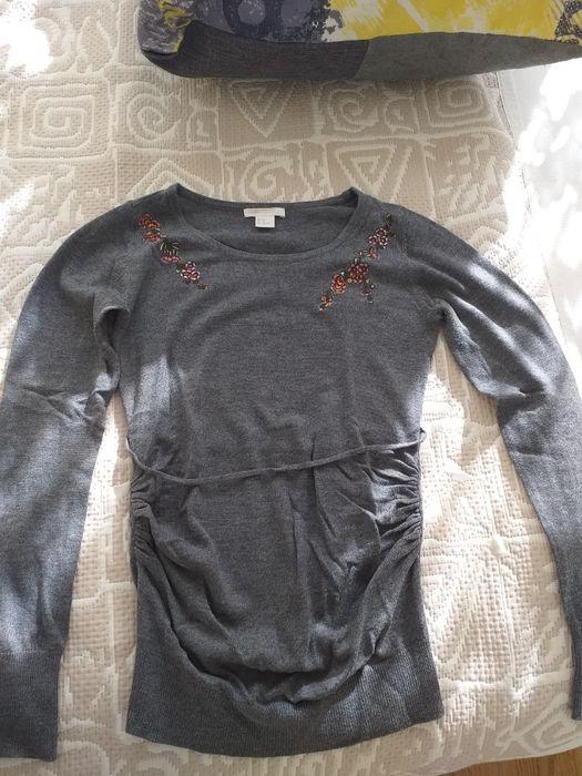Sweter ciążowy h&m Częstochowa - image 1