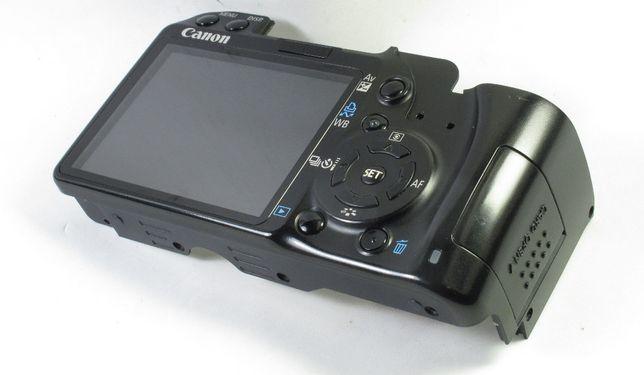 Tampa Traseira Canon EOS 450D com LCD ecrã display