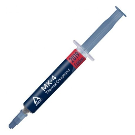 Термопаста ARCTIC MX-4  4 грама
