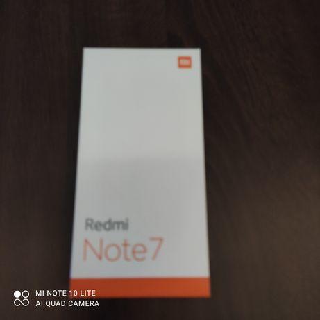 Xiaomi Redmi not 7