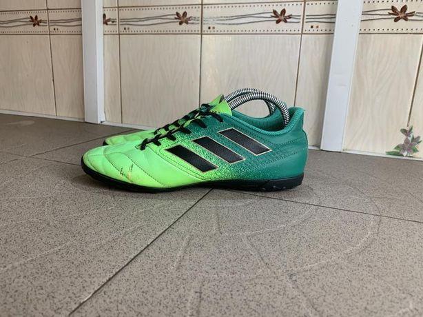 Футзалки сороконожки adidas